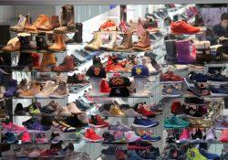 Super lækkert fodtøj fra Gidigio hos OttoLine Sko