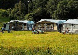 Tid til campingstole