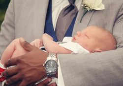 Afstandsbedømmelse af dåbsgaver