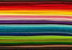 Køb nemt stof metervarer via nettet, og få hurtigt stof leveret til dit næste projekt