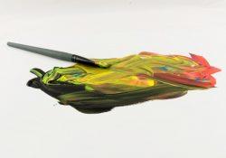 Akrylmaling - det lettere alternativ til oliemaling