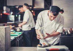Gør det nemt for jer selv med storkøkkenudstyr fra Brønnum