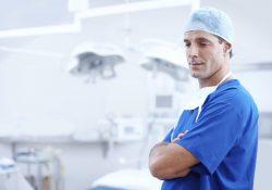 Komfortabelt og hygiejnisk kliniktøj til hospital og praksis