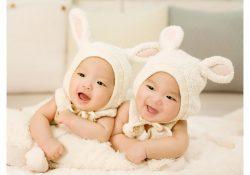Hvorfor vælge økologisk babytøj?