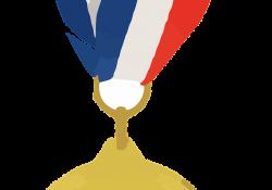 Medaljer til ægte vindere - find dem på nettet