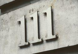 Få det flotteste husnummer på din vej